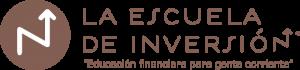 Logo La escuela de Inversion
