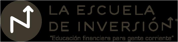 Logo La Escuela de Inversión
